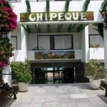 Chipeque Entrance